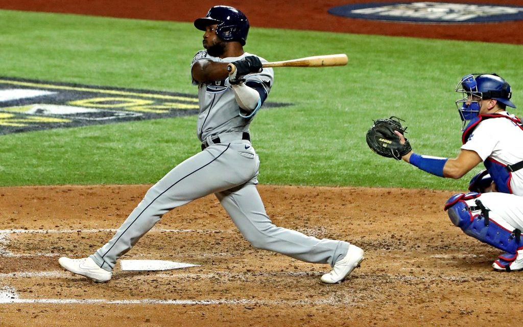MLBTR Poll: Projecting The 2021 Rays