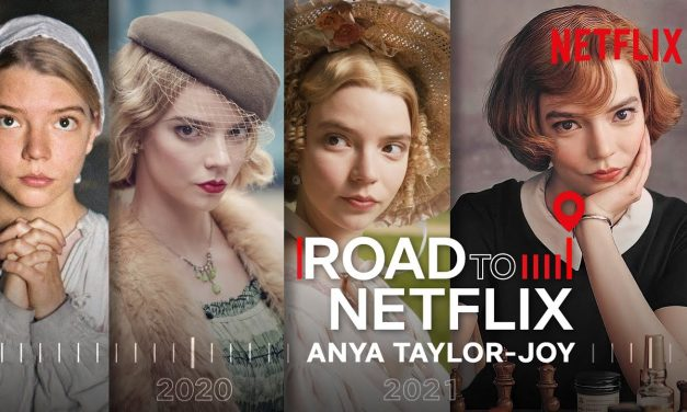 From The Witch To The Queen's Gambit, Anya Taylor-Joy's Amazing Career So Far | Netflix