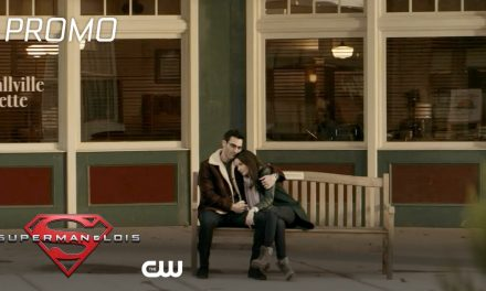 Superman & Lois   Season 1 Episode 5   The Best Of Smallville Promo   The CW