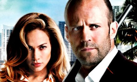 Parker 2: Why Jason Statham's Sequel Never Happened | Screen Rant