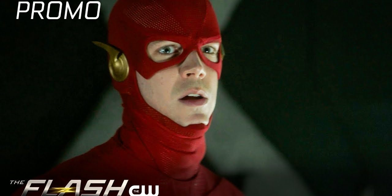 The Flash | Season 7 Episode 4 | Central City Strong Promo | The CW