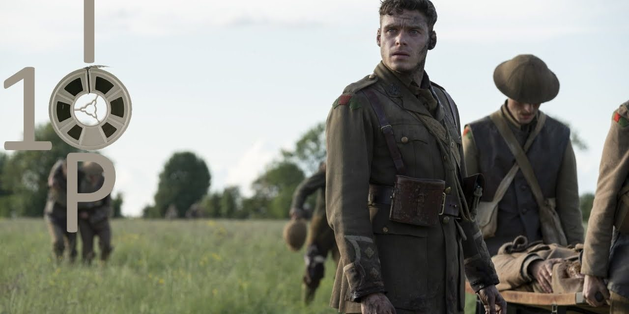 UK Cinemas Box Office Top 10 for 12th January 2020