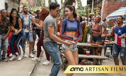 IN THE HEIGHTS – Trailer #2 (Anthony Ramos)