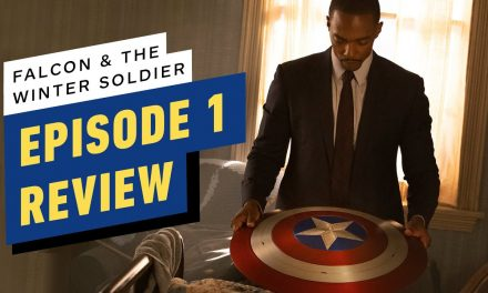 The Falcon and The Winter Soldier: Episode 1 Review