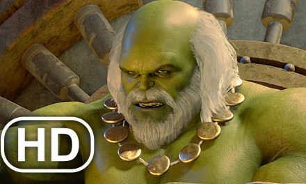 Marvel's Avengers Maestro Hulk Final Boss Fight 4K ULTRA HD
