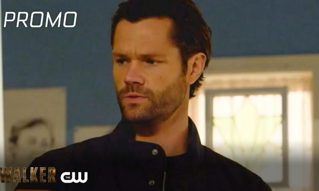 Walker | Season 1 Episode 8 | Fine Is A Four Letter Word Promo | The CW