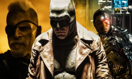 Batman's Knightmare Team In Zack Snyder's Justice League Explained