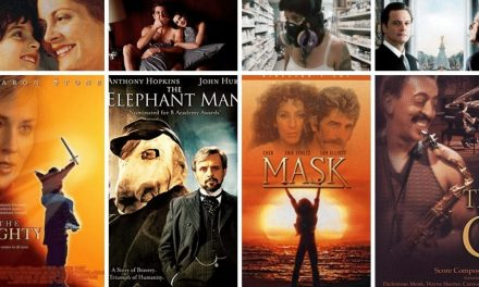 Movies About Rare Diseases and Disorders That Are Awesome