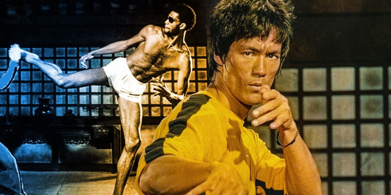 Bruce Lee's Game Of Death: Why Kareem Abdul-Jabbar Really Cameoed