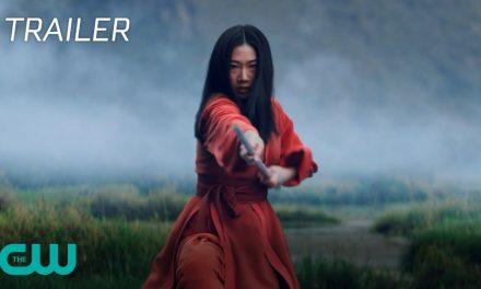Kung Fu | Family Style | Season Trailer | The CW