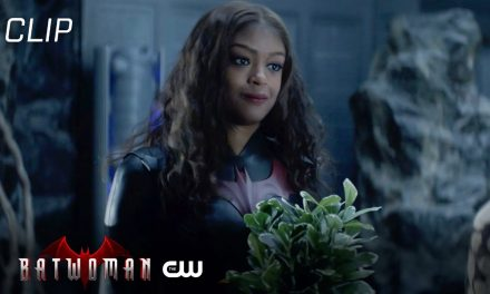 Batwoman | Season 2 Episode 8 | Elephant in the Room Scene | The CW