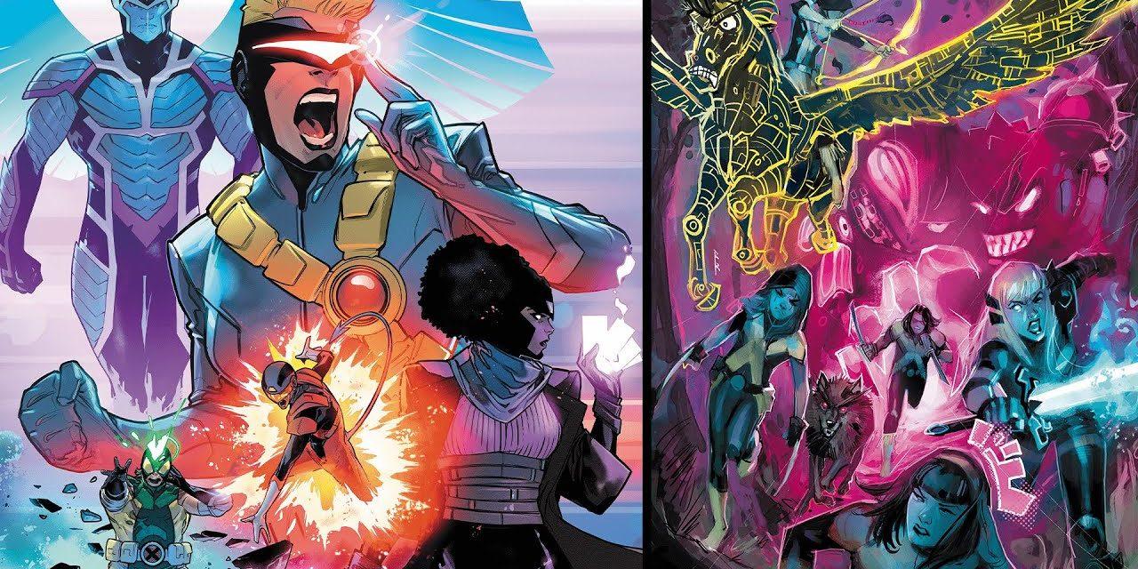 New Mutants + Children of The Atom With Vita Ayala!