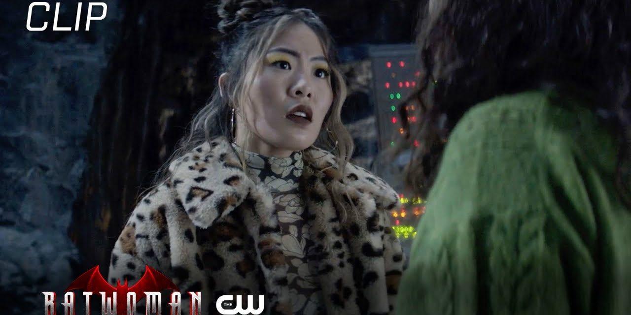 Batwoman   Season 2 Episode 8   Injection Scene   The CW