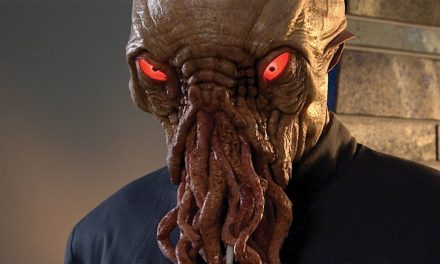 The Ood Attack! | Planet of the Ood (HD) | Doctor Who