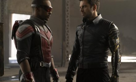 'The Falcon and the Winter Soldier' shows Marvel's 'WandaVision' wasn't a blip