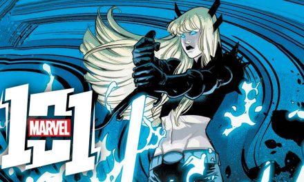 Magik | Marvel 101