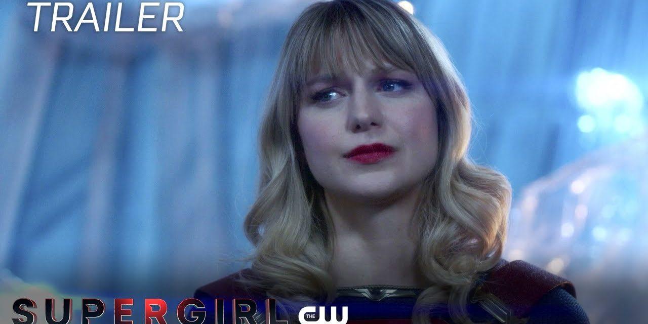 Supergirl   Season 6 Trailer   The CW