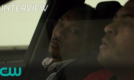 Bulletproof | Favorite Scenes – Ashley Walters | The CW