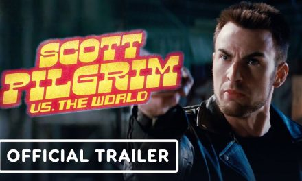 Scott Pilgrim vs. the World – Official 10th Anniversary Trailer