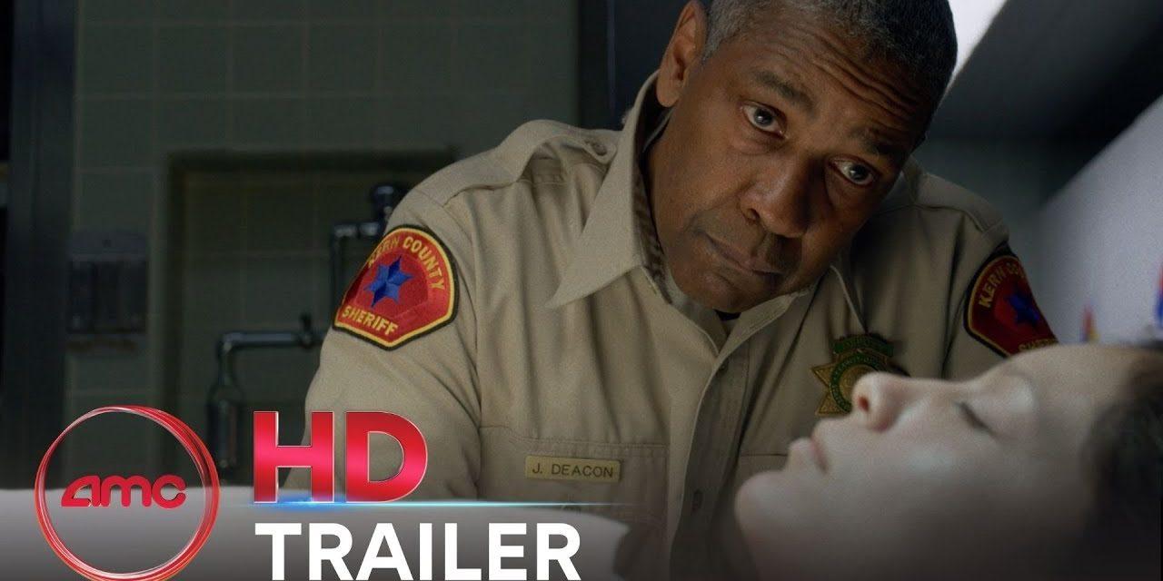 THE LITTLE THINGS – Trailer #1 (Denzel Washington, Rami Malek, Jared Leto) | AMC Theatres 2021