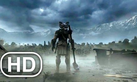 Loki Army Vs Asgard Army Fight Scene FULL BATTLE 4K ULTRA HD – Marvel Ultimate Alliance