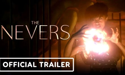 HBO's The Nevers – Official Trailer (2021) Olivia Williams, James Norton