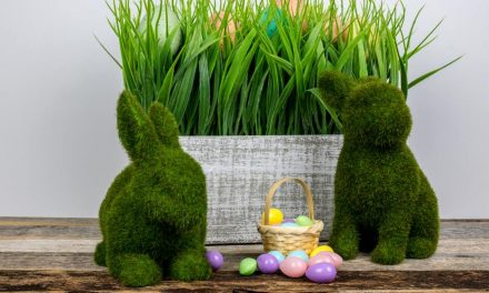 15 Easter Bunny Decorating Ideas