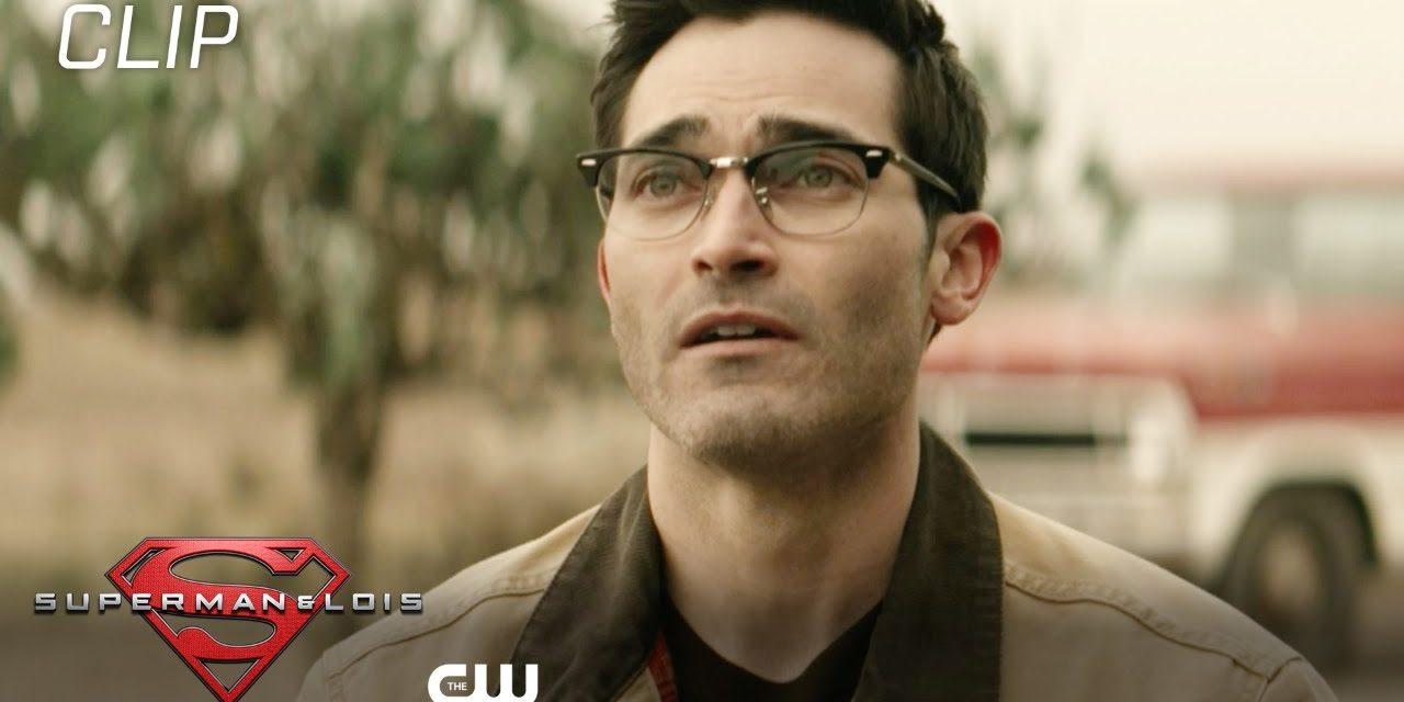 Superman & Lois | Season 1 Episode 5 | Harvest Fest Scene | The CW