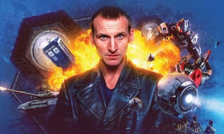 HE'S BACK! | The Ninth Doctor Adventures: Ravagers Trailer | Doctor Who
