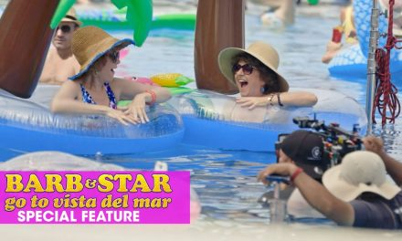 """Barb & Star Go To Vista Del Mar (2021 Movie) Special Features """"The Inspiration of Barb & Star"""""""
