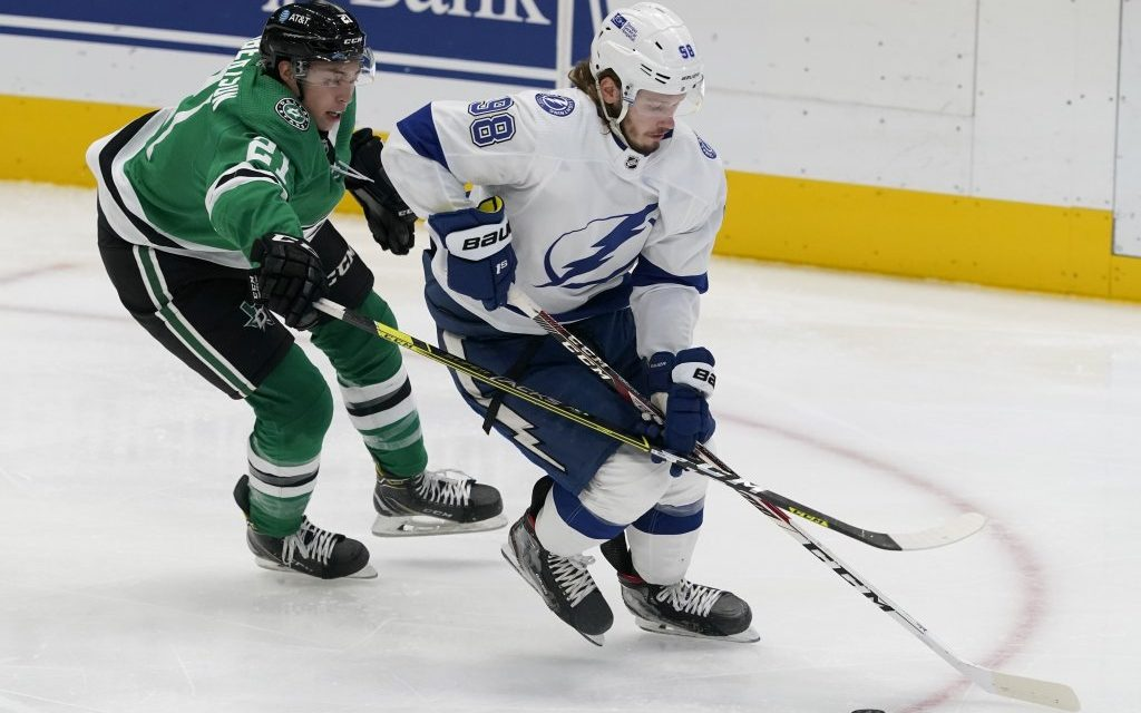 Lightning vs Stars Odds, Lines, and Picks on March 23rd