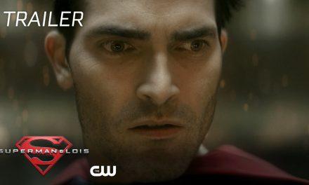 Superman & Lois   Tear It Apart   Season Trailer   The CW