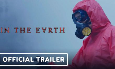 In The Earth – Official Trailer (2021) Joel Fry, Ellora Torchia