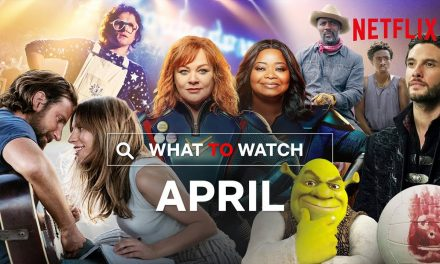 The Best New Things Coming To Netflix In April 2021