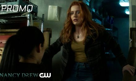 Nancy Drew   Season 2 Episode 10   The Spell Of The Burning Bride Promo   The CW