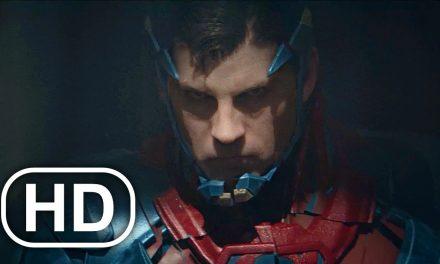 Evil Superman Vs JUSTICE LEAGUE Fight Scene FULL BATTLE 4K ULTRA HD – Injustice 2 Cinematic