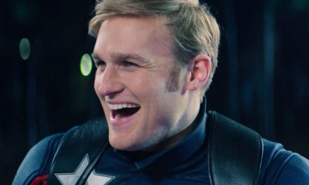 Falcon & Winter Soldier's Wyatt Russell Auditioned For Captain America In Phase 1