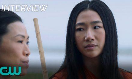 Kung Fu | Cast Featurette | The CW