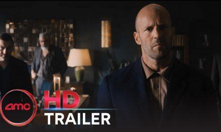 WRATH OF MAN – Trailer #1 (Jason Statham, Scott Eastwood, Jeffrey Donovan) | AMC Theatres 2021