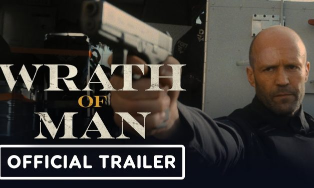 Wrath of Man – Official Trailer (2021) Jason Statham, Guy Ritchie