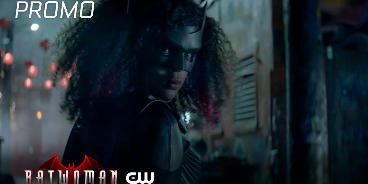 Batwoman | Season 2 Episode 10 | Time Off For Good Behavior Promo | The CW