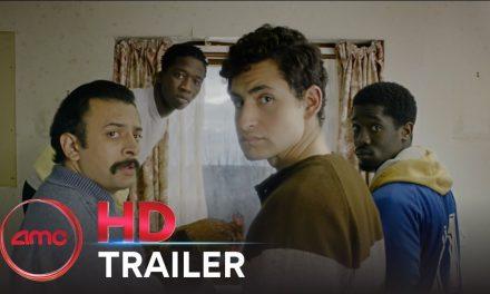 LIMBO – Trailer #1 (Amir El-Masry, Vikash Bhai, Ola Orebiyi, Kwabena Ansah) | AMC Theatres 2021