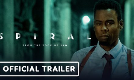 Spiral: From the Book of Saw – Official Trailer 2 (2021) Chris Rock, Samuel L. Jackson