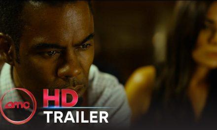 SPIRAL – Trailer #1 (Chris Rock, Samuel L. Jackson, Max Minghella) | AMC Theatres 2021