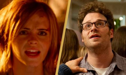 Seth Rogen Denies Reports Emma Watson Walked Off Set After Refusing To Film Scene