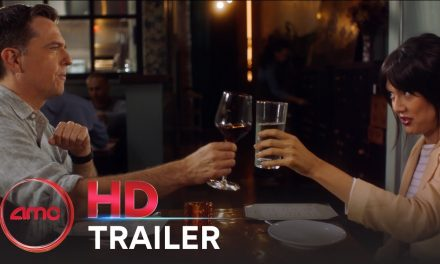 TOGETHER TOGETHER – Trailer #1 (Patti Harrison, Ed Helms, Rosalind Chao)   AMC Theatres 2021