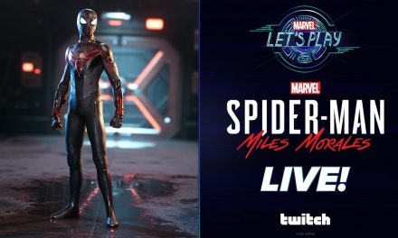 NEW Advanced Tech Suit in Marvel's Spider-Man: Miles Morales! | Marvel Let's Play