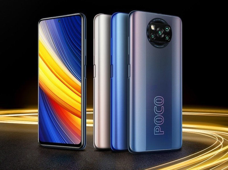 Forget the OnePlus Nord — POCO X3 Pro debuts in India for ₹18,999 ($260)