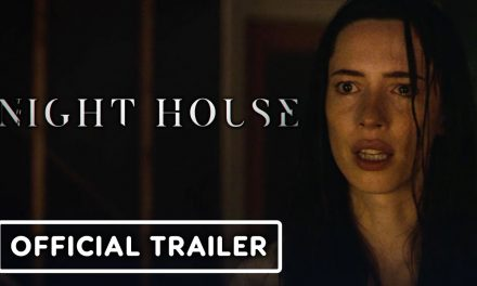 The Night House – Official Trailer (2021) Rebecca Hall