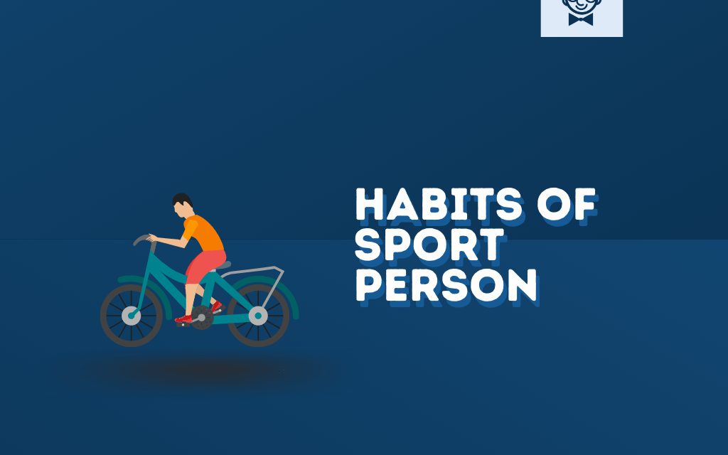 21 Good Habits of a Professional Sportsperson